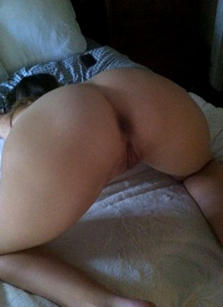 Hot Gallery By 'Real Amateur Girl Ass'
