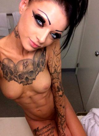 Inked And Ripped