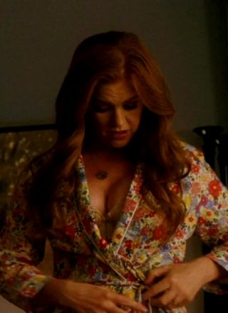 Isla Fisher – Keeping Up With The Joneses