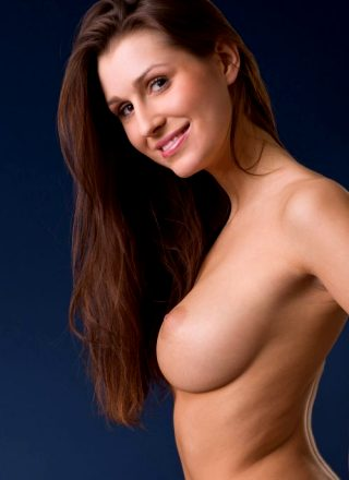 Jayla Long Hair Busty