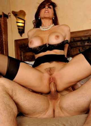 Julia Ann – From Russia With Love