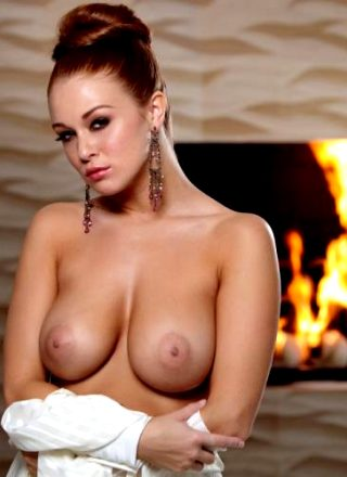Leanna Decker – Girl On Fire