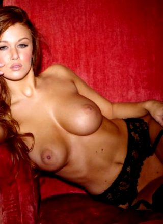 Leanna Decker – Red Hot