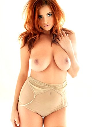 Lucy Collett – When Boobs Are Big