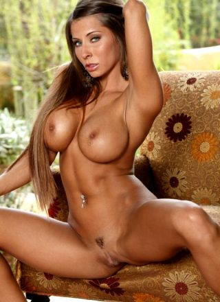 Madison Ivy – Glowing In The Sun