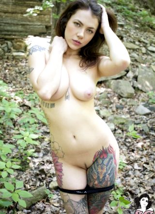 Milenci Suicidegirls