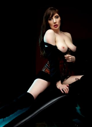 Misha Cross And Samantha Bentley The Witcher Parody