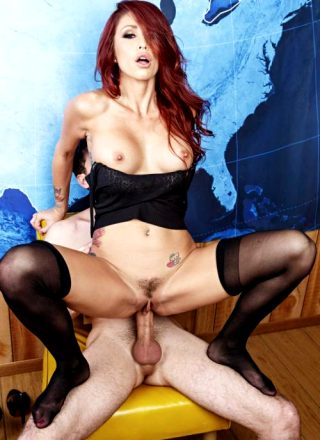 Monique Alexander – Monique Keeps It Fresh