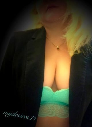 Mydesires71 – Do You Like My Bra Cute Don't You Think Naughty Thoughts Are Going Through My Care To Share Any Of Yours