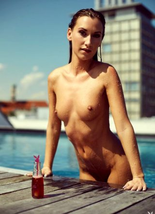 Playboy De Stefanie Balk August 2016 Playboyplus – First – Sizes 75 62 88 Birthday 04 07 1990 Height 169 Cm Weight 52kg