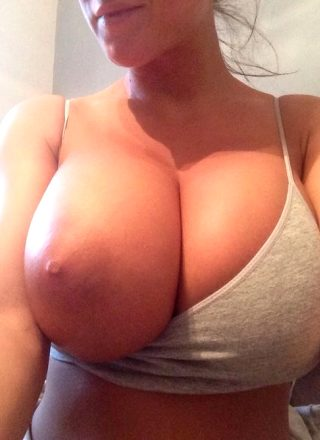 Sexy cleavage selection by 'thesearetitties'