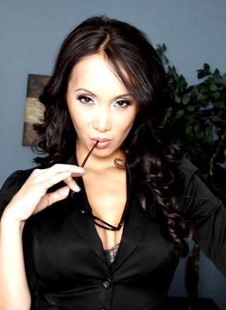 The Most Delicious Katsuni Just Sexy
