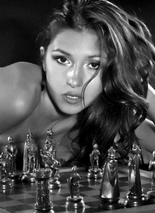 """""""The Queen's Gambit"""" Made Chess Sexy Again"""