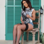 http://londonpussy.com/wp-content/gallery/000560_flame_emmin_-_cute_top_with_tight_denim_shorts_and_fishnet_stockings/flame-emmin_cute-top-with-tight-denim-shorts-and-fishnet-stockings_75778.jpg