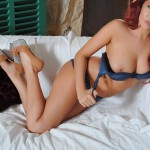http://londonpussy.com/wp-content/gallery/000887_sian_sayer_stripping_from_her_jacket_and_blue_lingerie/sian-sayer_stripping-from-her-jacket-and-blue-lingerie_77654.jpg