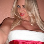 Cara Brett – Christmas With Cara Brett At Home - 1