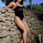 Charlotte Narni – Stripping From My Little Black Bodysuit - 6