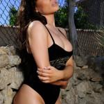 Charlotte Narni – Stripping From My Little Black Bodysuit - 11