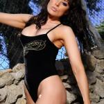 Charlotte Narni – Stripping From My Little Black Bodysuit - 21