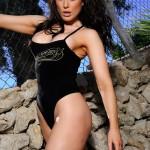 Charlotte Narni – Stripping From My Little Black Bodysuit - 22