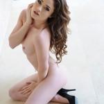 Jessica Impiazzi – Cute Pink Lingerie - 22