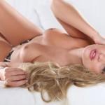 Vanessa Walker – Cute Bra And Panties - 15