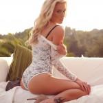Janine Leech – Double The Bodysuits - 5