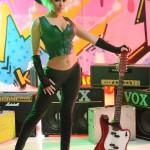Jenna J – Rock Chick - 8