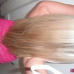 Cara Brett – Cara Strips Nude From Pink Top And Panties - 19