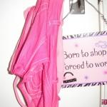 Cara Brett – Cara Strips Nude From Pink Top And Panties - 23