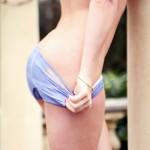 Adele Taylor – Short Shorts - 15