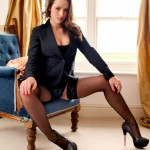 Anastasia Harris – Classy - 0