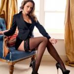 Anastasia Harris – Classy - 1