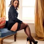 Anastasia Harris – Classy - 2