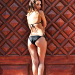 Anastasia Harris – Sunny - 1