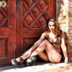 Anastasia Harris – Sunny - 10
