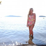Ashley Emma – Beach - 5