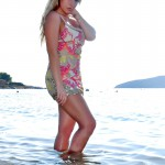Ashley Emma – Beach - 8