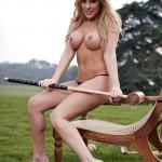 Ashley Emma – Cricket - 16