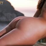 Ashley Emma – Lime Bikini - 20