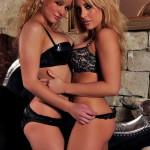 Ashley Emma And Mica Martinez - 1