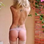 Becky Roberts – Pink - 18