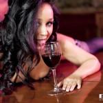 Caty Cole – Red Wine - 8