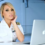Charlie Oneal – Captain On Duty - 0
