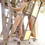 Clare Richards At The Playground - 3