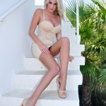 Danielle Maye – Busty Diva - 3
