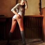 Danielle Maye – Only Socks Left - 2