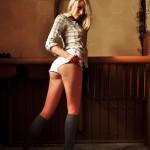 Danielle Maye – Only Socks Left - 3