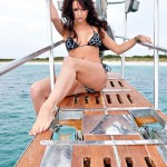 Mica Martinez – On The Yacht - 4
