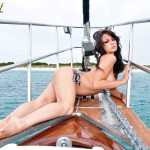Mica Martinez – On The Yacht - 18